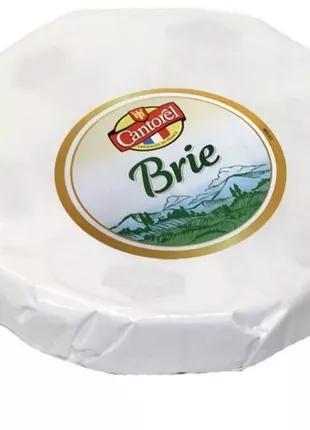 Сыр Бри Канторель Brie Cantorel