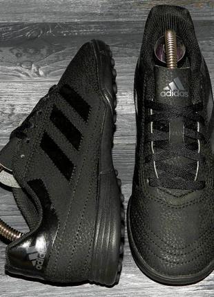 Adidas goletto ! оригинальные, стильные, яркие сороконожки-фут...
