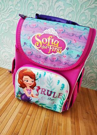 Рюкзак ранец портфель школьный с ортопедическая спинка