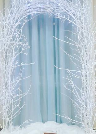 Фотозона Зима