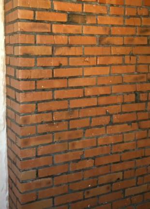 """Шлифовка бетона, кирпича стен под стиль Лофт """"Loft"""""""