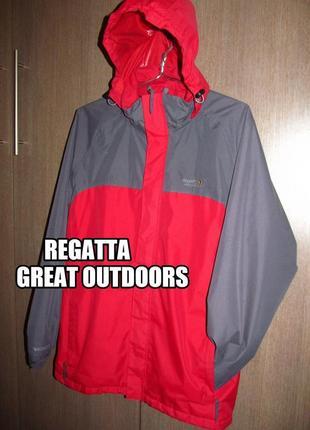 Супер цена куртка regatta great outdoors