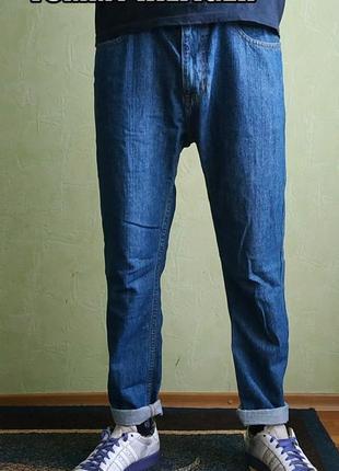 Супер цена стильные джинсы tommy hilfiger