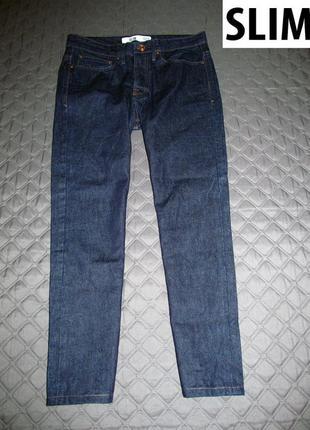 Супер цена крутейшие джинсы известного всем бренда slim