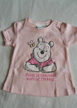 Хлопковые футболки из коллекции disney