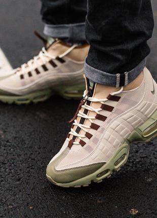 Nike air max sneakerboot 95