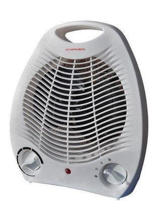 Дуйчик/тепловентилятор
