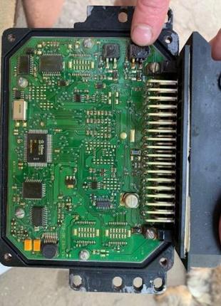Мозги компьютер блок управления Газель