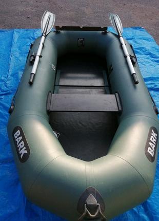 Лодка Bark 220C