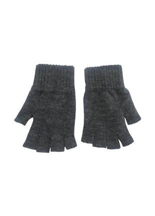Перчатки/митенки h&m