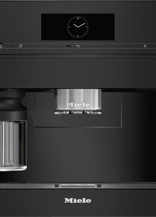 Встраиваемая кофеварка Miele CVA 7845  под заказ.