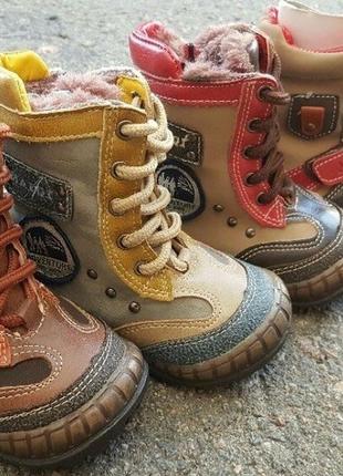 Зимние ботинки, сапожки, maiqi
