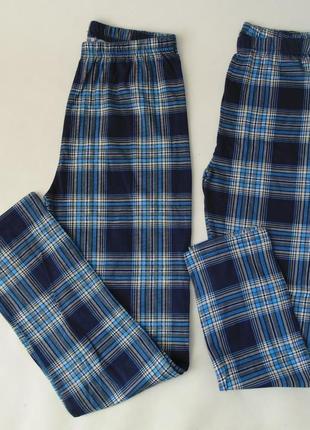Пижама низ штаны primark англия 10-11 р 146 см,12-13 лет 158 см
