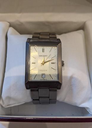 ORIENT Titanium Часы