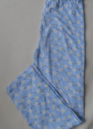 Пижама низ штаны primark англия 2-3 г ,5-6 лет 116 см, 7-8 л 1...