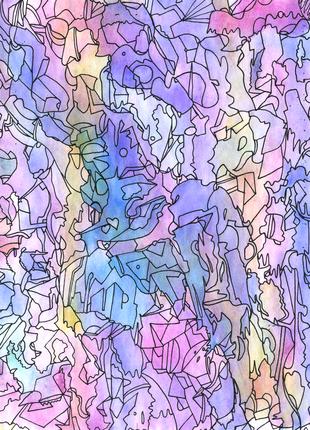Рисую от руки