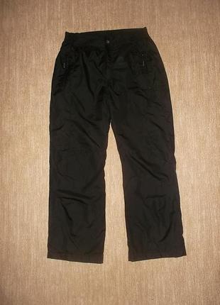 Спортивные штаны длина 93 см. отличное состояние