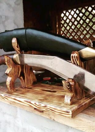 Мебель из дерева. Запорожье