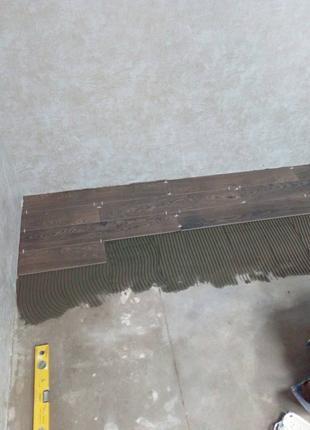 Комплексний та частковий ремонт квартир