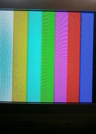 Телевизор JVC  AV 2104 TE