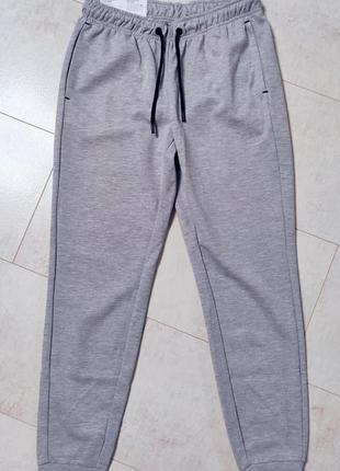 Мужские спортивные штаны тонкие