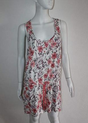 Пижама женская домашняя одежда ромпер