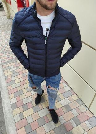 Мужская куртка .