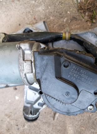 8511012A20 Toyota мотор стеклоочистителя