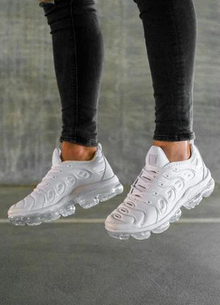 Мужские кроссовки nike vapormax plus tn #найк