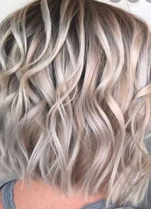 Перукар стрижки покраски зачіски проводимо навчання