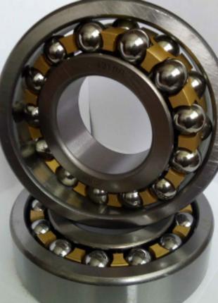 Подшипник шариковый двухрядный  2308 M SKF размер 40x90x33