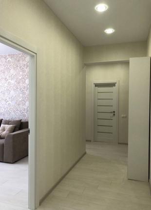 Двухкомнатная квартира Альтаир. Дорогой качественный ремонт