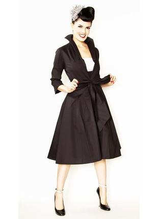 Bernie dexter красивое платье с широким поясом сша