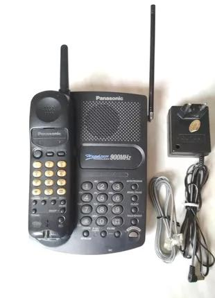 Радиотелефон 900 MHz Panasonic KX-TC1450B