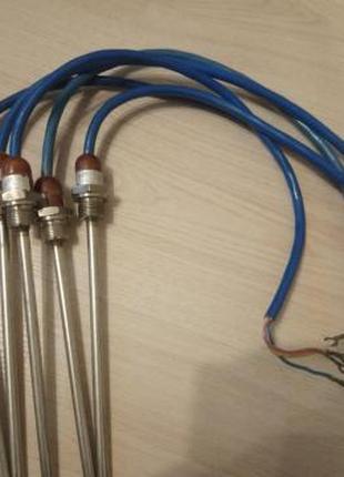 Термопара ТСМ-0879-01, термопреобразователь сопротивления ТСМ0879