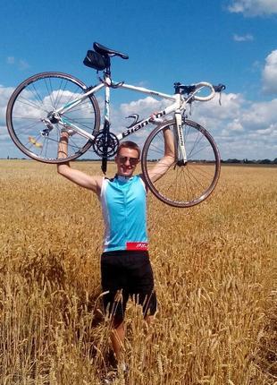 Консультація, діагностика, ремонт та сезонний догляд за велоси...
