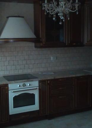 Изготовление корпусной мебели: кухни, шкафы-купе, гердеробные ...
