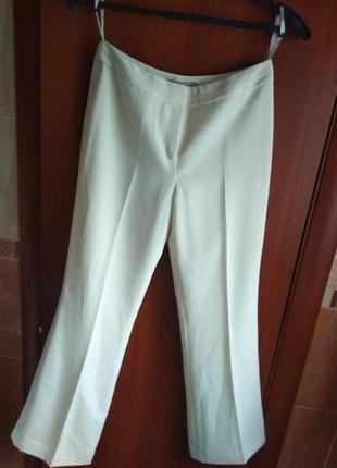 Распродажа!!!шикарные узкие брюки на подкладке next/цвет слоно...