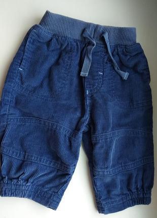 Классные штанишки/брючки от рождения до 3мес. mini clab