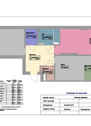 Проектирование внутреннего интерьера дома,квартиры, офиса,сало...