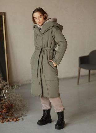 Пуховик куртка-одеяло