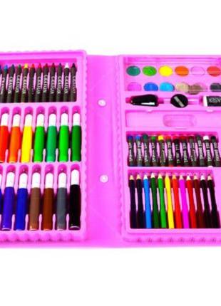 Набор для детского творчества и рисования Painting Set 86 пред...