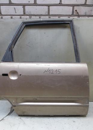 Дверь зад прав Audi 100 C3 (1982-1991)