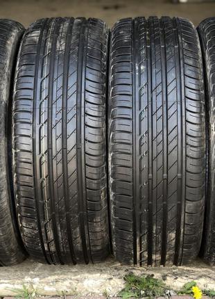 Летняя резина 215/55 R17 94V. Bridgestone Turanza T001.