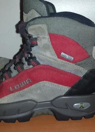 Ботинки деми  ! gore-tex из германии 35 размер