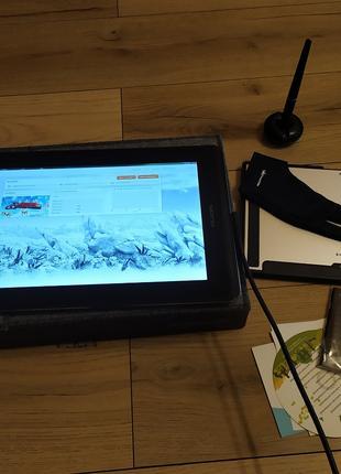 Графический монитор Планшет HUION Kamvas Pro 13 GT-133