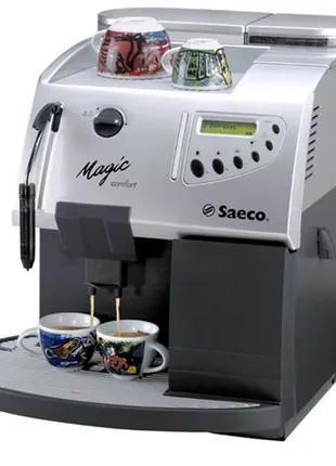Кофемашина Magic Digital