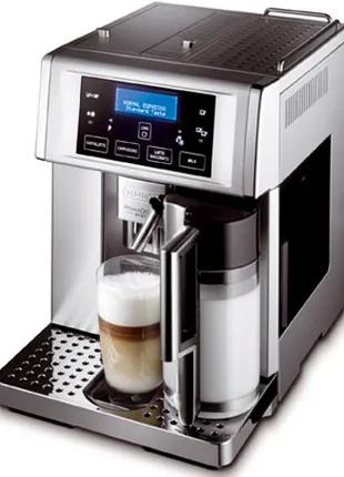 Кофемашина Delonghi 6700