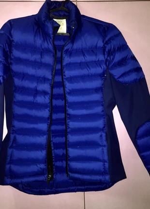 Женская куртка пуховик от h&m