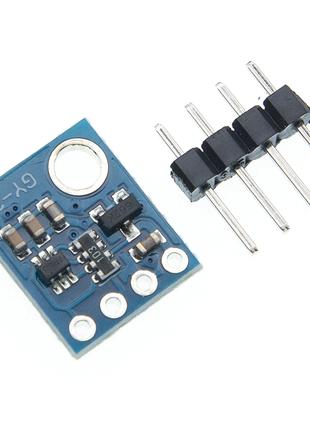 Модуль измерения температуры и влажности GY-21 HTU21D